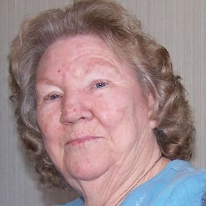 """Granny"" Annie Cole Obituary Photo"
