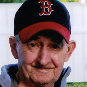 "Normand L. ""Monkey""  Morin Obituary Photo"