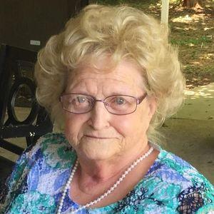 "Southell ""Linda""  Wood Obituary Photo"