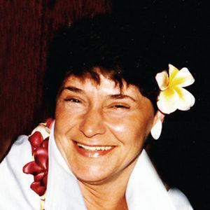 """Catherine """"Kay"""" D'Amico Obituary Photo"""