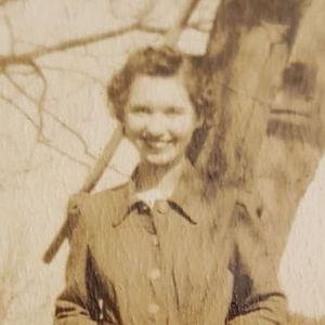 Jeanette Hester White