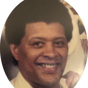 """James J. """"Duke"""" LeMar Obituary Photo"""
