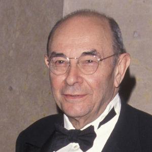 Stanley Donen Obituary Photo