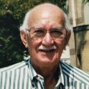 Moses Joseph Berban, Sr.
