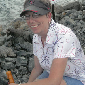 Cynthia  Marie  Howard