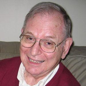 Donald J. Aharonian