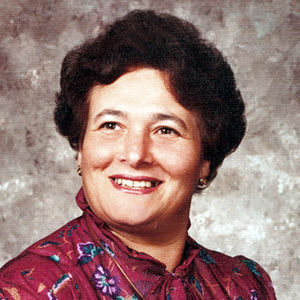 Anna Grammatico Obituary Photo