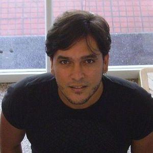 Alexander Andres Castro
