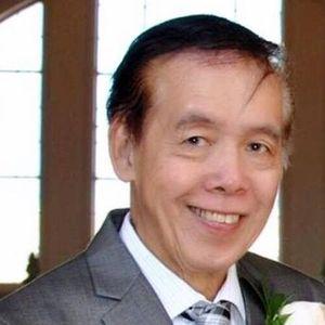 Danilo Mauricio Servillon Obituary Photo