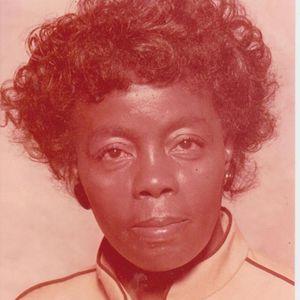 Mrs. Ida Mae Carswell