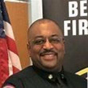 Asst Chief Trevor Scott Wortes