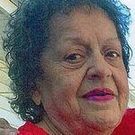 Olga Butchie White Miller