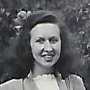 Marilyn Rose Straus