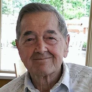 Edward  Donner Obituary Photo