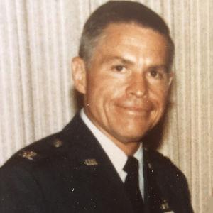 Col John J. Hargreaves