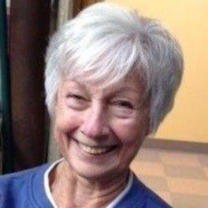 Phyllis Scavitto-Sobel Obituary Photo