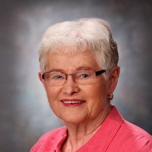 Janet Van Staalduinen