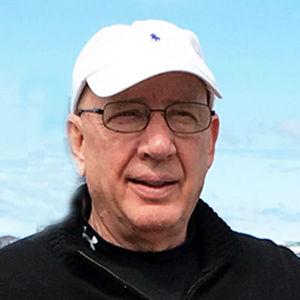Gary Praet Obituary Photo