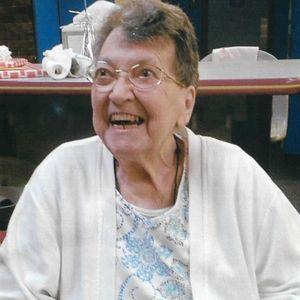 Ruth M. Austin