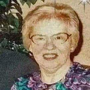 Mrs. Therese Dube Obituary Photo