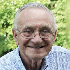 Frank Bertolino Obituary Photo
