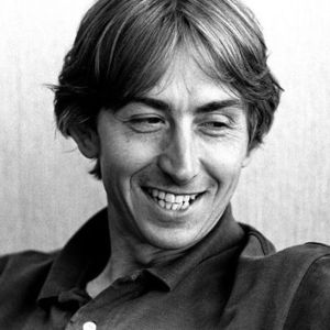 Mark Hollis Obituary Photo