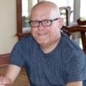 Tim Shupe
