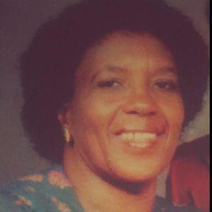 Mrs.  Dorothy Mae Smith