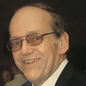 Dennis J. Halsdorff Obituary Photo