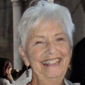 Kathleen Margaret Small Obituary Photo