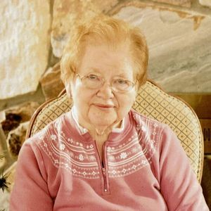 Myrtle A. Shoemaker Obituary Photo
