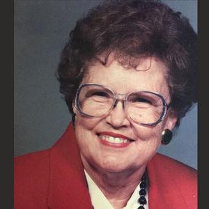Mrs. Cecilia T. Dillard