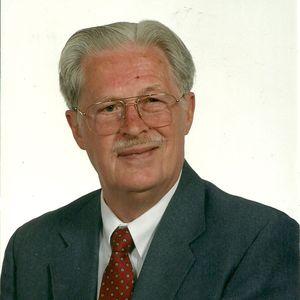 Lewis Edward Masters
