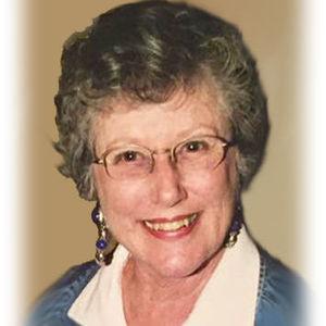Ann Walker  Rodriguez Obituary Photo