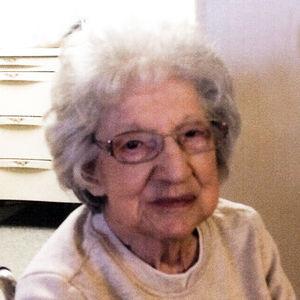 Anna Grillo Obituary Photo