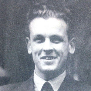Dick Churchill Obituary Photo