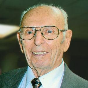 Felix Stopczy Obituary Photo