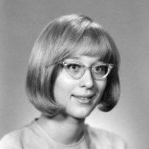 Margaret Carolyn Cicero