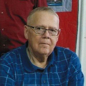 Donald Edwin Jensen