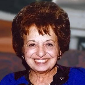 Carmela Delibera Brucia Obituary Photo