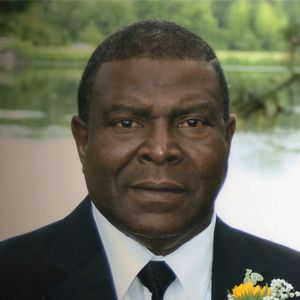 Claude Eugene Anderson, Jr. Obituary Photo