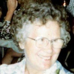 Juanita S. James