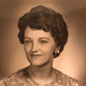 Josephine Elenor Burge