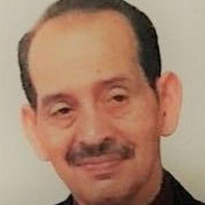 """Rev. Eliezer V. """"Ito""""  Casiano"""