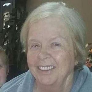 Sharon Daves Roberson