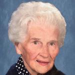 """Marie Bernadette """"Bernie"""" (Lucey) Williams"""