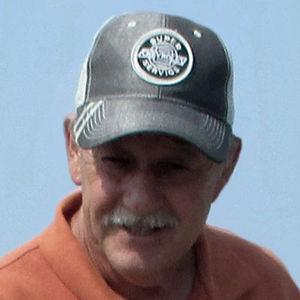 Jerry Junior  Hall Obituary Photo