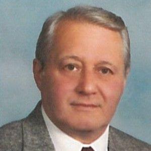 Alex Jesensky , Jr. Obituary Photo