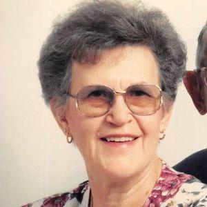 Dolores M. Houdeshel