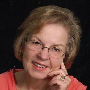 Shirley Mae Anderson